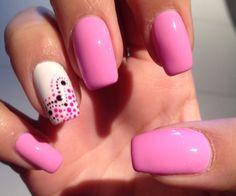 Love my nails ✨