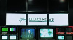 Making Of: Church News Part 3 [VIDEO] by Hillsong Films