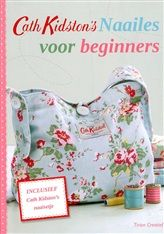 Naailes voor beginners http://www.bruna.nl/boeken/naailes-voor-beginners-9789043916110