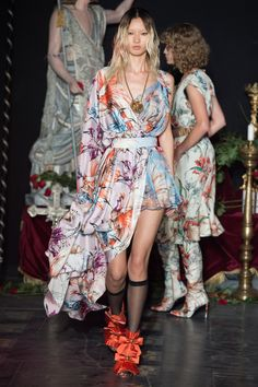 Milan Fashion Week | Dia 1 – Fausto Puglisi
