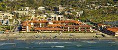 La Jolla Shores Hotel - Official Website