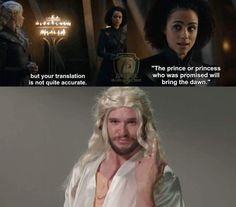 Jon Snow, Daenerys, Missandei, Game of Thrones funny Game Of Thrones Facts, Got Game Of Thrones, Game Of Thrones Quotes, Game Of Thrones Funny, Jon Snow, Khal Drogo, Winter Is Here, Winter Is Coming, Medici Masters Of Florence