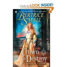 Crown of Destiny...World of Hetar #6