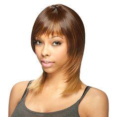 Model Model Equal Synthetic Wig Keri