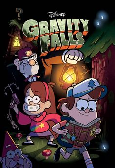 Gravity Falls - How well do you know Gravity Falls?