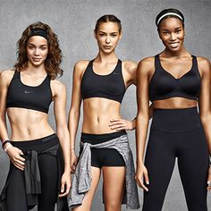 Find your best fit. Answer a few simple questions and get recommended bras shipped home to try on. Browse the Nike Pro Bra Collection.