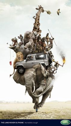 30 Creative and Incredible Photo Manipulation works done by Adobe Photoshop. Follow us www.pinterest.com/webneel