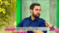 Karmik Astroloji ve Kişisel Gelişim Uzmanı ANIL CAN TV8 ARAMIZDA KALMASI...