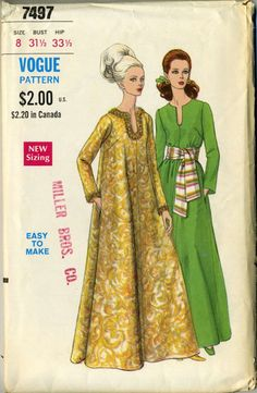 History of the caftan!