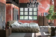 #letto imbottito Chantal basso | gruppotomasella.it