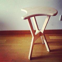 bidesignbi #beautiful #independent  #creative #stool #bidesignbi #forniture #italiandesign #style #bestoftheday #love #design #award #sedia
