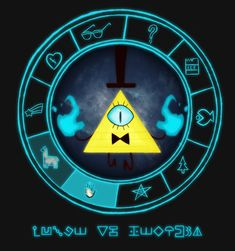 """To solve all mysteries, remember, the key is to look.Can't wait for """"Not What He Seems"""" to premiere! A darkness is coming *ANIMATION* Libro Gravity Falls, Gravity Falls Dipper, Gravity Falls Bill Cipher, Gravity Falls Comics, Billdip, Monster Falls, Falling Gif, Foto Do Goku, Grabity Falls"""