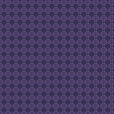 Purple_Flower7 fabric by bahrsteads on Spoonflower - custom fabric