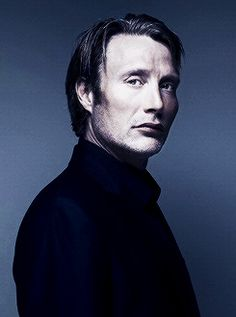 Mads Mikkelsen- beautiful
