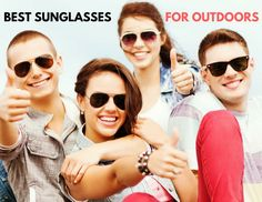 Best sunglasses for outdoors ! #sunglassville #outdoor #sunglasses #eyewear #freeshipping