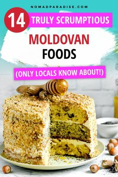 Foodie travel 560838959848071088 - Discover the best Moldovan food to try when you visit Moldova. In this Moldova travel guide, be entertained reading about the traditional Moldovan recipes. I Chef, Good Food, Yummy Food, Dessert Recipes, Desserts, Dinner Recipes, Moldova, International Recipes, Foodie Travel