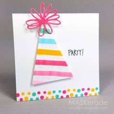 EH Pin-Sights - Party! | MASKerade | Bloglovin'