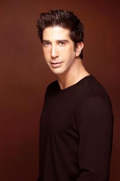 Ross, David Schwimmer #Friends