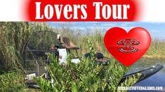 Airboat In Everglades Habitats, Scenery, Valentines, Tours, World, Valentine's Day Diy, Landscape, Valentines Day, The World