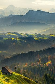 Emmental, Schweiz