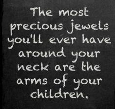 Precious jewels...