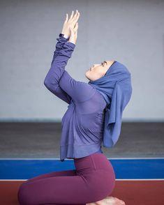 Hijab Teen, Arab Girls Hijab, Girl Hijab, Casual Hijab Outfit, Hijab Chic, Sports Hijab, Kebaya Hijab, Fat Girl Fashion, Modern Hijab Fashion