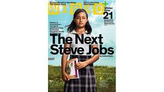 This Brilliant 12-Year-Old Mexican Girl Is Touted as 'Next Steve Jobs'