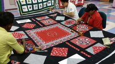 Bay Minette Quilting Club