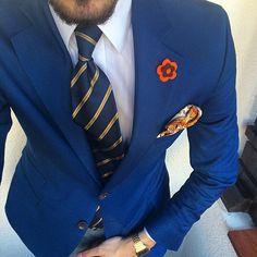 #gentleman #suit #menfashion