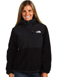 The North Face Denali Hoodie - Women's TNF Black X-Small -- Be sure to check out this awesome product.