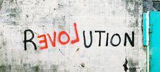 Start A Revolution | Silver Girl