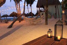 Pasa unos días de vacaciones en este hotel de Playa del Carmen que te ofrece relajarte con su spa y disfrutar de lo mejor de la gastronomía en sus restaurantes.