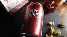 [Werbung] DrPepper Koffeinhaltiges Erfrischungsgetränk mit Zucker und Süßungsmittel