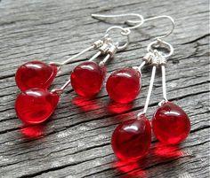 SAShE.sk - Handmade earrings