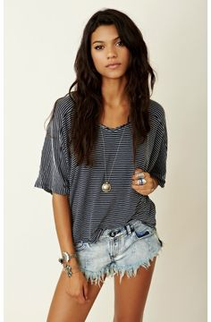 Brandy Melville Clothing! Soo cute and priced good!