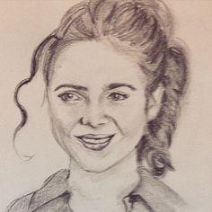 #artistsoninstagram #art  #sketch #sketchbook #drawing #face #portrait #portraitdrawing #illustrateyourworld #artwork #worldofpencils #artists_community #nawden #artnerd  #theartliving #soamisketch @derwentpencils #derwent #fanart #graphite #skrien #creativepush #artofdrawingg #bestdm @artist_helps #bay #switchedatbirth #vanessamarano