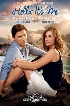 Its a Wonderful Movie - Your Guide to Family Movies on TV: Hallmark Movie 'Hello, It's Me' starring Kellie Martin