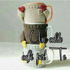 Un caldo caffè per te