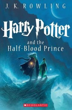 Presenting the NEW cover for Harry Potter and the Half-Blood Prince, illustrated by Kazu Kibuishi. This is the book in J. Rowling's best-selling Harry Potter series. Harry Potter 6, Harry Potter Rowling, Harry Potter Half Blood, Harry Potter Book Covers, Harry Potter Anniversary, O Enigma, Daniel Radcliffe, The Book, Cover Art