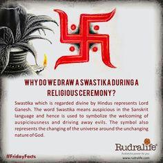 #rudralife #shiva #FridayFacts #WhyDoWe