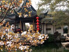 Garden Suzhou, China