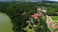 Hotel Anders **** Mazury | Wyjątkowy hotel nad jeziorem na Mazurach