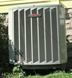 air conditioner home maintenance