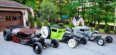 Hot Rod Frankenstein | American Rat Rod Cars & Trucks For Sale