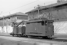 tram nr. 1 sudat sine Calea Giulesti 24.03.1976 © Serban Lacriteanu Paris, Busses, Socialism, Locomotive, Vintage Photos, Nostalgia, Memories, Retro, Historia