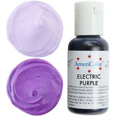 Regal Purple Gel Paste Food Color | food | Pinterest | Cake shop ...