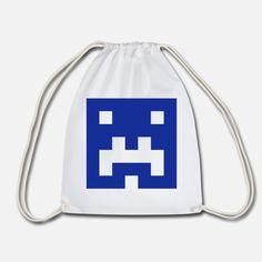 test67 Turnbeutel Drawstring Backpack, Geek Stuff, Backpacks, Random, Bags, Fashion, Gymnastics, Geek Things, Handbags