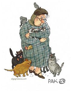 Me with my kitties, they still <3 me even if I'm ill, even more on really bad days it seems...
