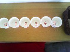 Το παιδί: Λίγα μαθηματικά...σύνδεση συμβολου με ποσότητα hom...