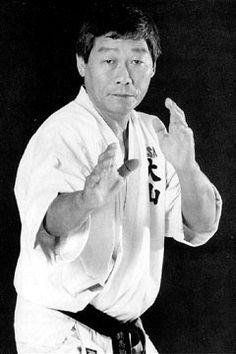 S Oyama World Oyama Karate